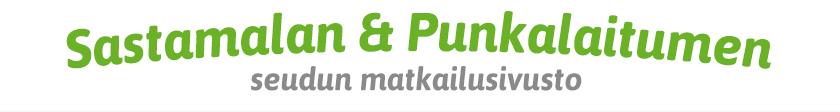 Sastamalan & Punkalaitumen seudun matkailusivusto