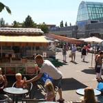 Дырка в хлебе,  или экскурсия по центру города