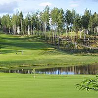 Lakeside Golf & Country Club Oy