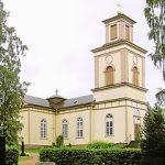 Suodenniemen kirkko