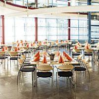 Sasky koulutuskuntayhtymän Ravintola Warelius