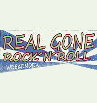 Real Gone Rock'n Roll Weekender
