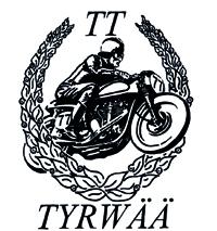 Tyrwää - 1950 - Näytösajo