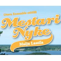 Maiju Lassilan MESTARI NYKE kesäteatteri, kantaesitys