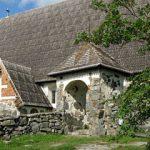 Gallen-Kallelasta Lavoseen ja Rauhalaan – mestareita kirkonmäellä