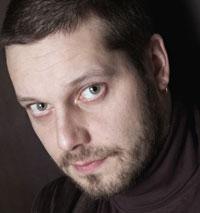 Kirjailijakahveilla Aki Ollikainen