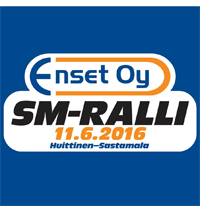 Enset Oy SM-Ralli