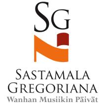 Sastamala Gregoriana - Wanhan Musiikin Päivät
