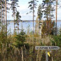 Kuasman Kiäppi -patikkareitti