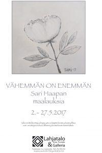 Sari_Haapa_näyttelyjuliste_A3.indd