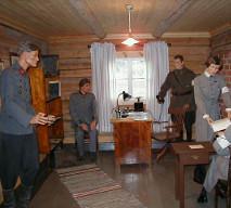 Kiikan Suojeluskunnan perustamisen 100-vuotisjuhla