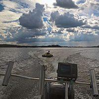 Sastamarine vene- ja kalastusretket