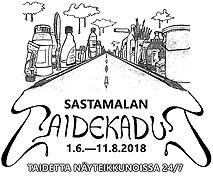 Sastamalan Taidekadut 2018