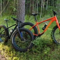Pyöräily Sastamalassa