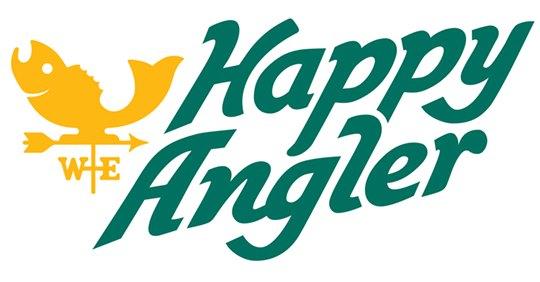 Happy Angler-uistelu (Majava Cup 3. osakilpailu)